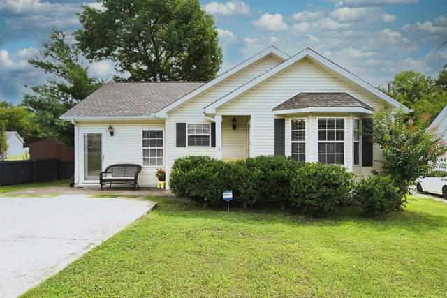 415 Norfolk Dr, La Vergne, TN 37086 (MLS #RTC2174611) :: FYKES Realty Group