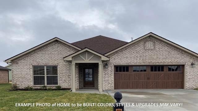 146 Hereford Farm, Clarksville, TN 37043 (MLS #RTC2174615) :: Village Real Estate