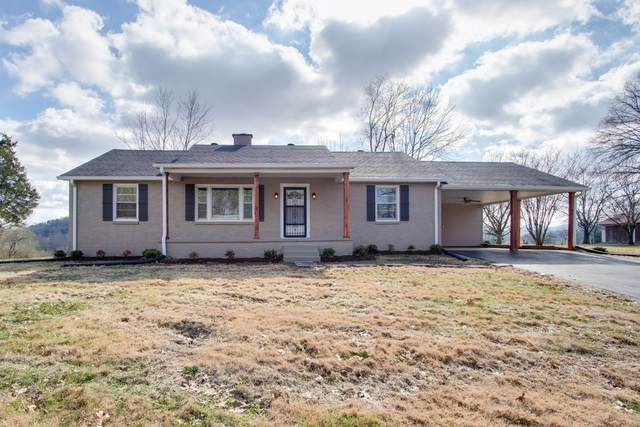 121 Mccall St, Carthage, TN 37030 (MLS #RTC2174622) :: Village Real Estate