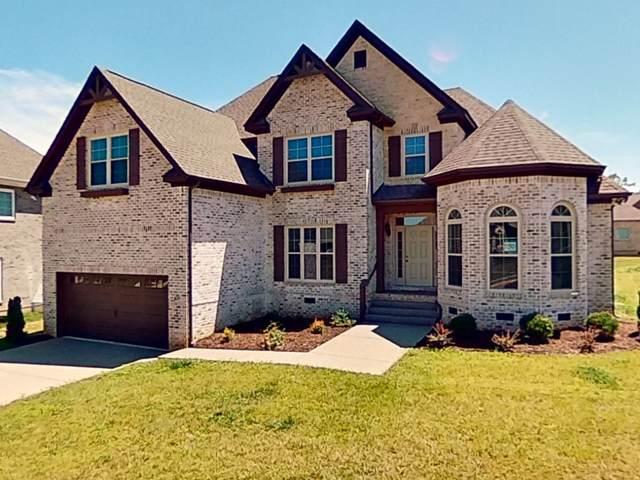 7012 Minor Hill Dr Lot 250, Spring Hill, TN 37174 (MLS #RTC2174628) :: Village Real Estate