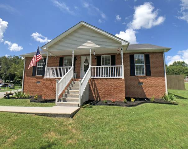 3018 Maitland Dr, Greenbrier, TN 37073 (MLS #RTC2174631) :: Village Real Estate
