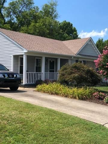 3608 Pierside Dr, Hermitage, TN 37076 (MLS #RTC2174635) :: Team Wilson Real Estate Partners