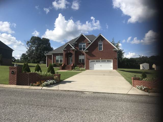 103 Wagners Way, White Bluff, TN 37187 (MLS #RTC2174666) :: Village Real Estate