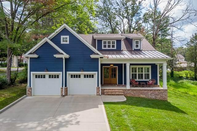 131 Denton Ave, Cookeville, TN 38501 (MLS #RTC2174697) :: Village Real Estate