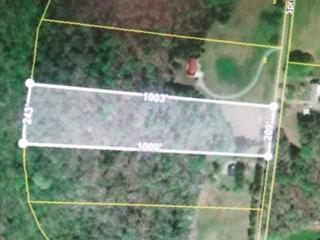 0 Spring Creek Road, Chapmansboro, TN 37035 (MLS #RTC2174700) :: Village Real Estate