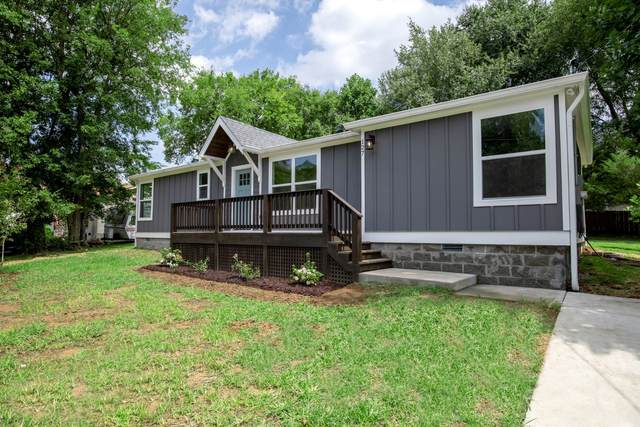 127 Rifle Range Rd, Old Hickory, TN 37138 (MLS #RTC2174711) :: Team Wilson Real Estate Partners
