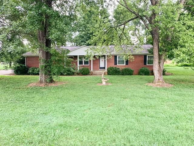 2531 Anes Station Rd, Lewisburg, TN 37091 (MLS #RTC2174728) :: Team Wilson Real Estate Partners