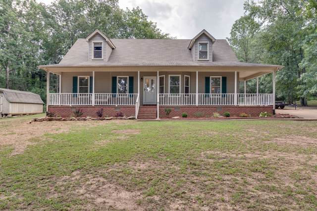 4016 Caney Creek Ln, Chapel Hill, TN 37034 (MLS #RTC2174730) :: Exit Realty Music City