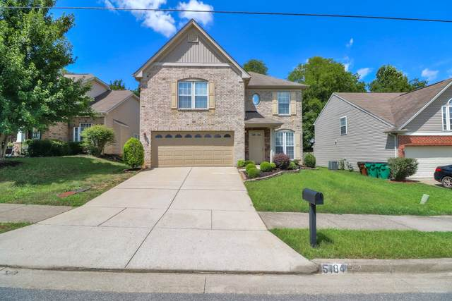5184 Ryan Allen Cir, Whites Creek, TN 37189 (MLS #RTC2174740) :: Ashley Claire Real Estate - Benchmark Realty