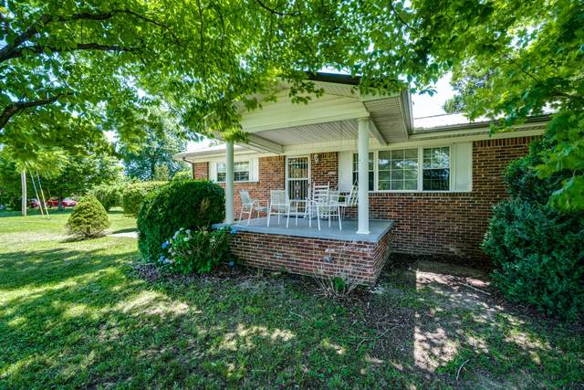 6 Golden Pointe Rd, Spencer, TN 38585 (MLS #RTC2174754) :: Nashville on the Move