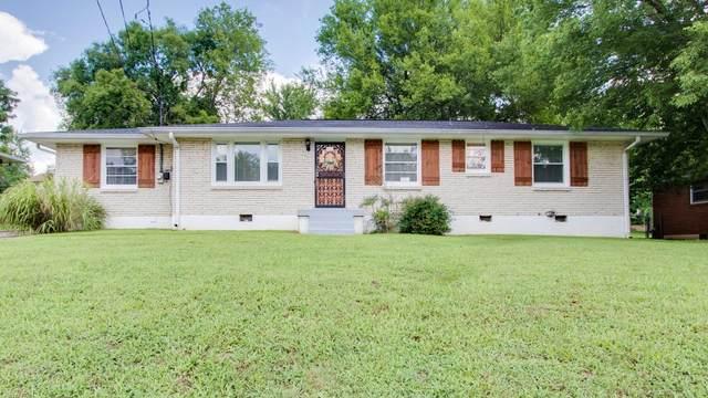 3816 Bonnacreek Dr, Hermitage, TN 37076 (MLS #RTC2174768) :: Berkshire Hathaway HomeServices Woodmont Realty