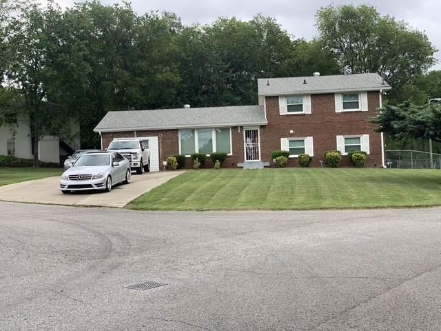 3194 Robwood Dr, Nashville, TN 37207 (MLS #RTC2174774) :: Village Real Estate