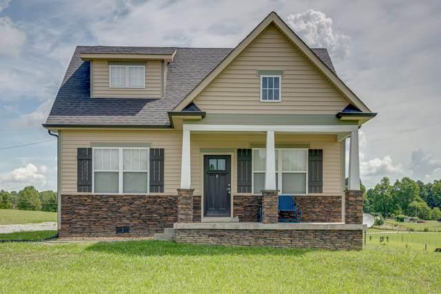 2622 Highway 47 N, White Bluff, TN 37187 (MLS #RTC2174786) :: Village Real Estate