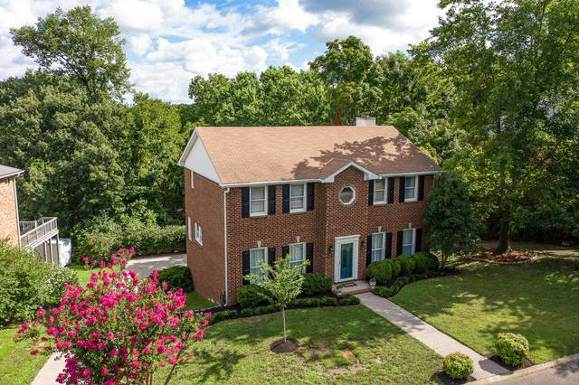 616 Andrew Rucker Ln, Nashville, TN 37211 (MLS #RTC2174795) :: The Huffaker Group of Keller Williams