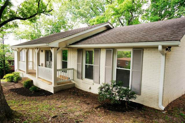 809 Stirrup Dr, Nashville, TN 37221 (MLS #RTC2174806) :: RE/MAX Homes And Estates