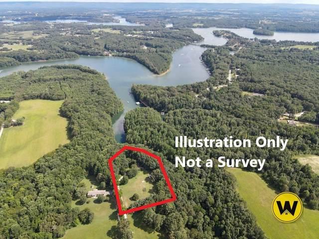 271 Blackwood Hollow Run, Estill Springs, TN 37330 (MLS #RTC2174817) :: Village Real Estate
