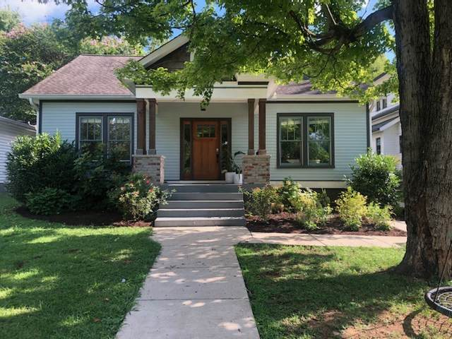 1130 Mcchesney Ave, Nashville, TN 37216 (MLS #RTC2174820) :: Team Wilson Real Estate Partners