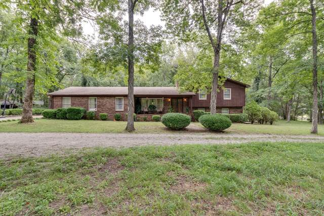 1810 New Columbia Hwy, Lewisburg, TN 37091 (MLS #RTC2174826) :: Team Wilson Real Estate Partners
