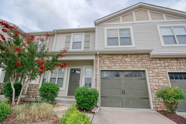 735 Tulip Grove Rd #325, Hermitage, TN 37076 (MLS #RTC2174855) :: Team Wilson Real Estate Partners