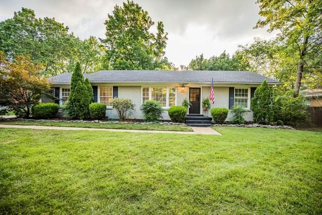 5205 Overton Rd, Nashville, TN 37220 (MLS #RTC2174876) :: Village Real Estate