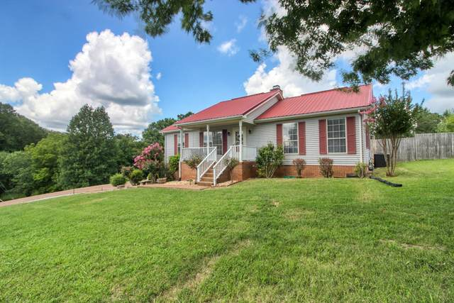 1037 Shadowbrook Dr, Greenbrier, TN 37073 (MLS #RTC2174877) :: Felts Partners