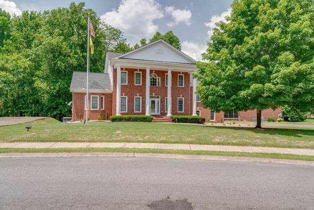 101 Shorecrest Cir, Hendersonville, TN 37075 (MLS #RTC2174880) :: Adcock & Co. Real Estate