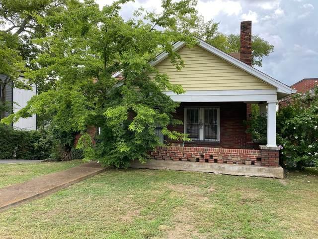 2108 12th Ave S, Nashville, TN 37204 (MLS #RTC2174891) :: Village Real Estate