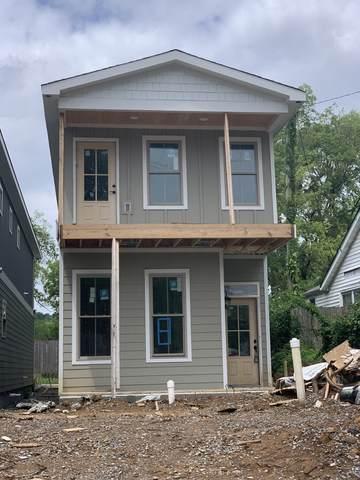 179 Rural Ave B, Nashville, TN 37209 (MLS #RTC2174892) :: Nashville on the Move
