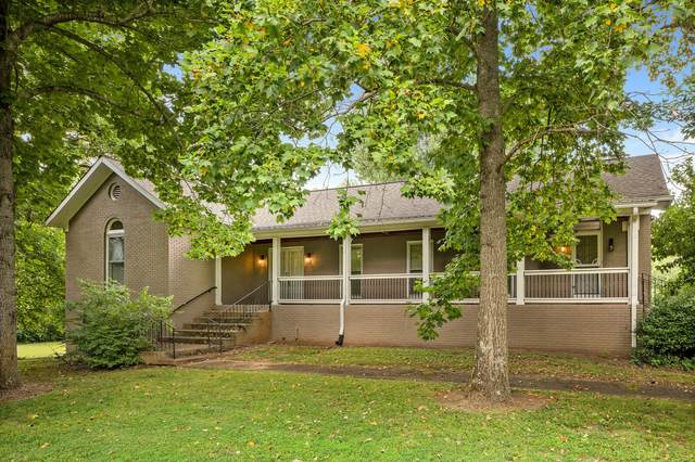 1102 Gen Macarthur, Brentwood, TN 37027 (MLS #RTC2174899) :: Berkshire Hathaway HomeServices Woodmont Realty