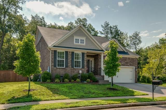 2821 Lakeside Meadows Cir, Mount Juliet, TN 37122 (MLS #RTC2174900) :: Village Real Estate