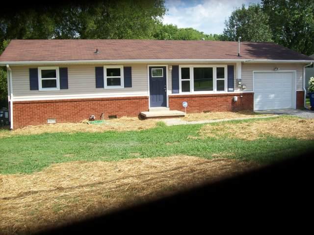 970 Horsemountain Rd, Shelbyville, TN 37160 (MLS #RTC2174907) :: Five Doors Network