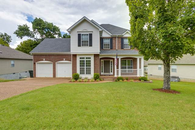 2702 Leesa Ann Ln, Old Hickory, TN 37138 (MLS #RTC2174908) :: FYKES Realty Group