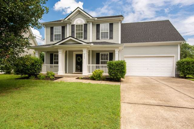 2177 Blake Dr, Antioch, TN 37013 (MLS #RTC2174910) :: Nashville on the Move