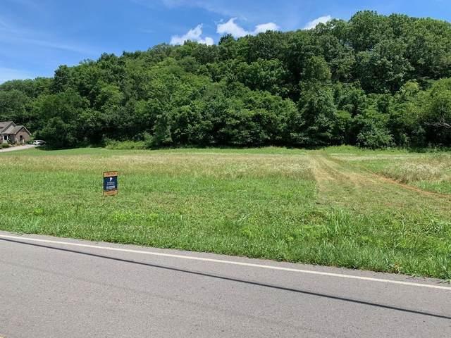 1388 Madison Creek Rd, Goodlettsville, TN 37072 (MLS #RTC2174939) :: Adcock & Co. Real Estate