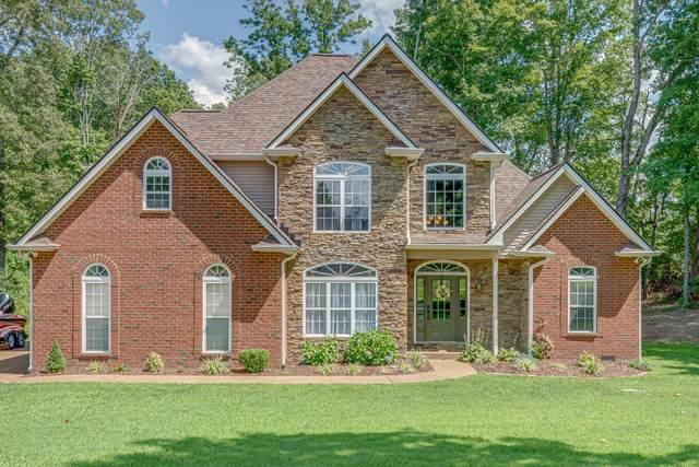 990 Iron Hill Rd, Burns, TN 37029 (MLS #RTC2174964) :: Nashville on the Move