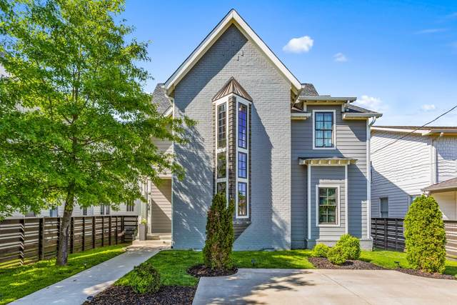 1104 Caldwell Ave, Nashville, TN 37204 (MLS #RTC2175015) :: Village Real Estate