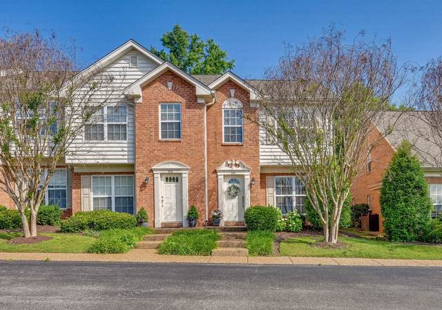 1635 Brentwood Pointe, Franklin, TN 37067 (MLS #RTC2175017) :: Nelle Anderson & Associates