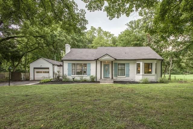 727 Currey Rd, Nashville, TN 37217 (MLS #RTC2175025) :: RE/MAX Homes And Estates
