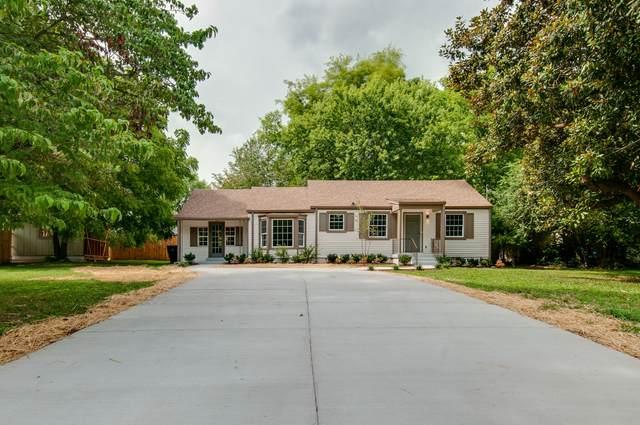 2817 Ennis Rd, Nashville, TN 37210 (MLS #RTC2175029) :: Village Real Estate