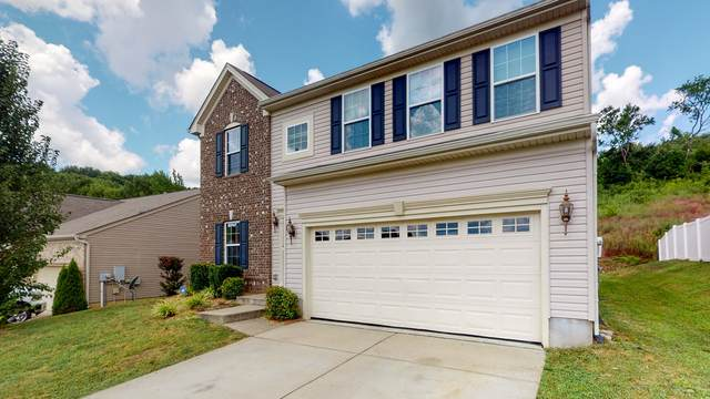 2613 Jordan Ridge Dr, Nashville, TN 37218 (MLS #RTC2175044) :: Ashley Claire Real Estate - Benchmark Realty