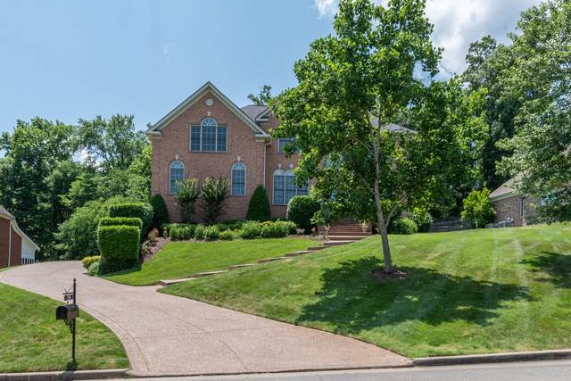 394 Childe Harolds Circle, Brentwood, TN 37027 (MLS #RTC2175049) :: Nashville on the Move