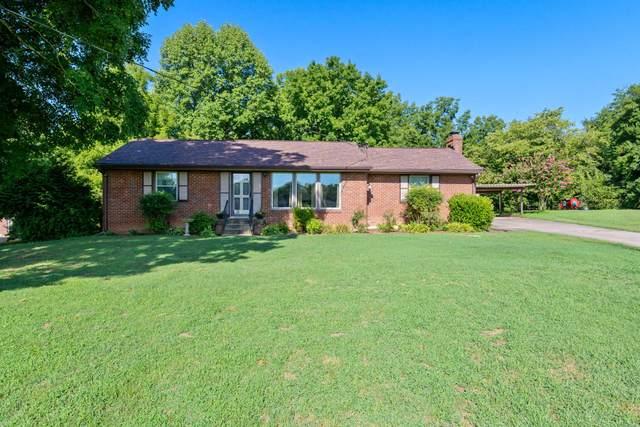 256 Lisa Ln, Nashville, TN 37210 (MLS #RTC2175050) :: Village Real Estate