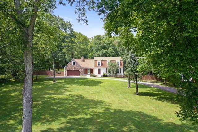 1204 Perkins Ln, Franklin, TN 37069 (MLS #RTC2175055) :: Village Real Estate