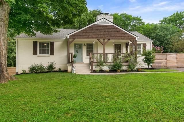 2803 Meadow Rose Dr, Nashville, TN 37206 (MLS #RTC2175059) :: Team Wilson Real Estate Partners