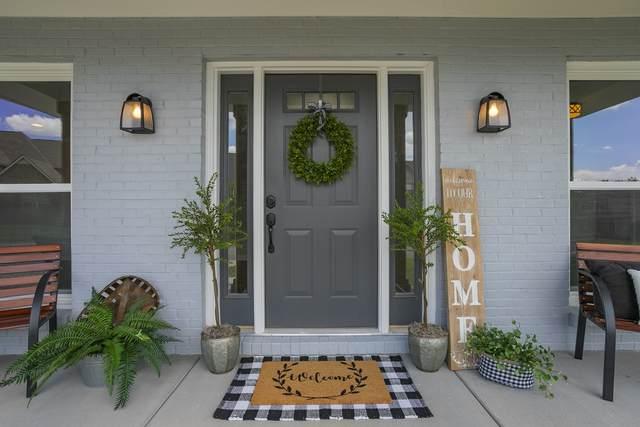 410 Tamarac Dr, Murfreesboro, TN 37128 (MLS #RTC2175063) :: Village Real Estate