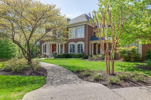 1615 Edgewater Ct, Franklin, TN 37069 (MLS #RTC2175064) :: Village Real Estate