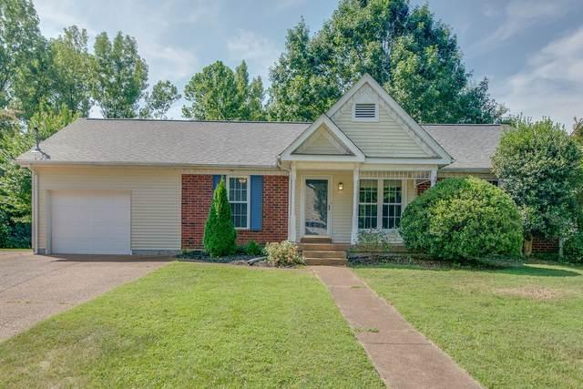 1445 Market Sq, Hermitage, TN 37076 (MLS #RTC2175071) :: Village Real Estate