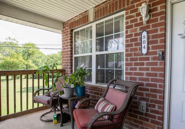 804 Idlewild Dr, Madison, TN 37115 (MLS #RTC2175085) :: The Milam Group at Fridrich & Clark Realty
