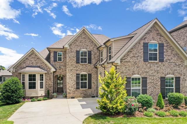 2085 Callaway Park Pl, Thompsons Station, TN 37179 (MLS #RTC2175102) :: The Helton Real Estate Group