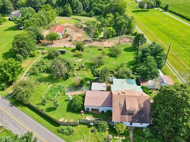 434 Fowler Ford Rd, Portland, TN 37148 (MLS #RTC2175103) :: Village Real Estate
